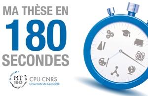 Ultra fast science et speed-dating de la recherche : ma thèse en 3 minutes (source : Echosciences, http://www.echosciences-grenoble.fr/petites-annonces/participez-au-concours-ma-these-en-180-secondes)
