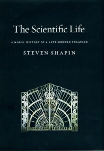 À venir : The Life Scientific