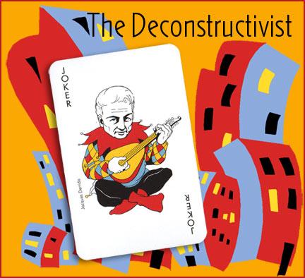 Déconstruction à la carte (crédits : woley.wordpress.com, 8 juin 2012)