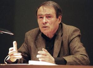 Leçon dans la leçon, Pierre Bourdieu au Collège de France  (crédits : http://bibliobs.nouvelobs.com/)