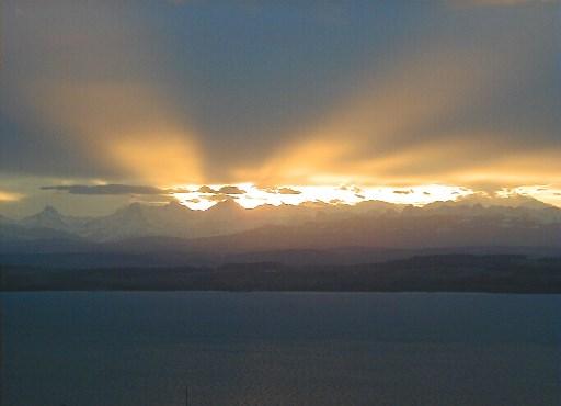 Rayons de soleil providentiels (source : http://alwaysinfo.fr/)