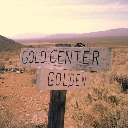 Death Valley (crédits : Alisha Vargas, 2009, via Flickr)